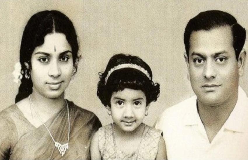 Sridevi birthday