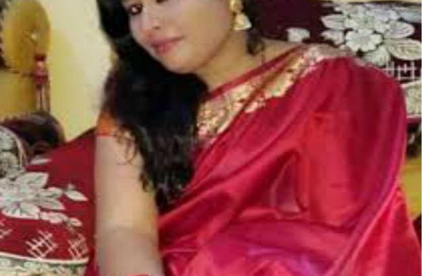 वाराणसी में शिक्षिका की सिर कूचकर बेरहमी से हत्या, इस हालत में मिला शव