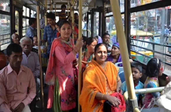 रोडवेज बसों में करिये फ्री यात्रा, यूपी सरकार का बड़ा ऐलान, रोडवेज प्रशासन ने सारे इंतजाम किये पूरे