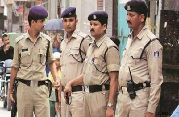 पुलिसकर्मियों के लिए बड़ी राहत की खबर