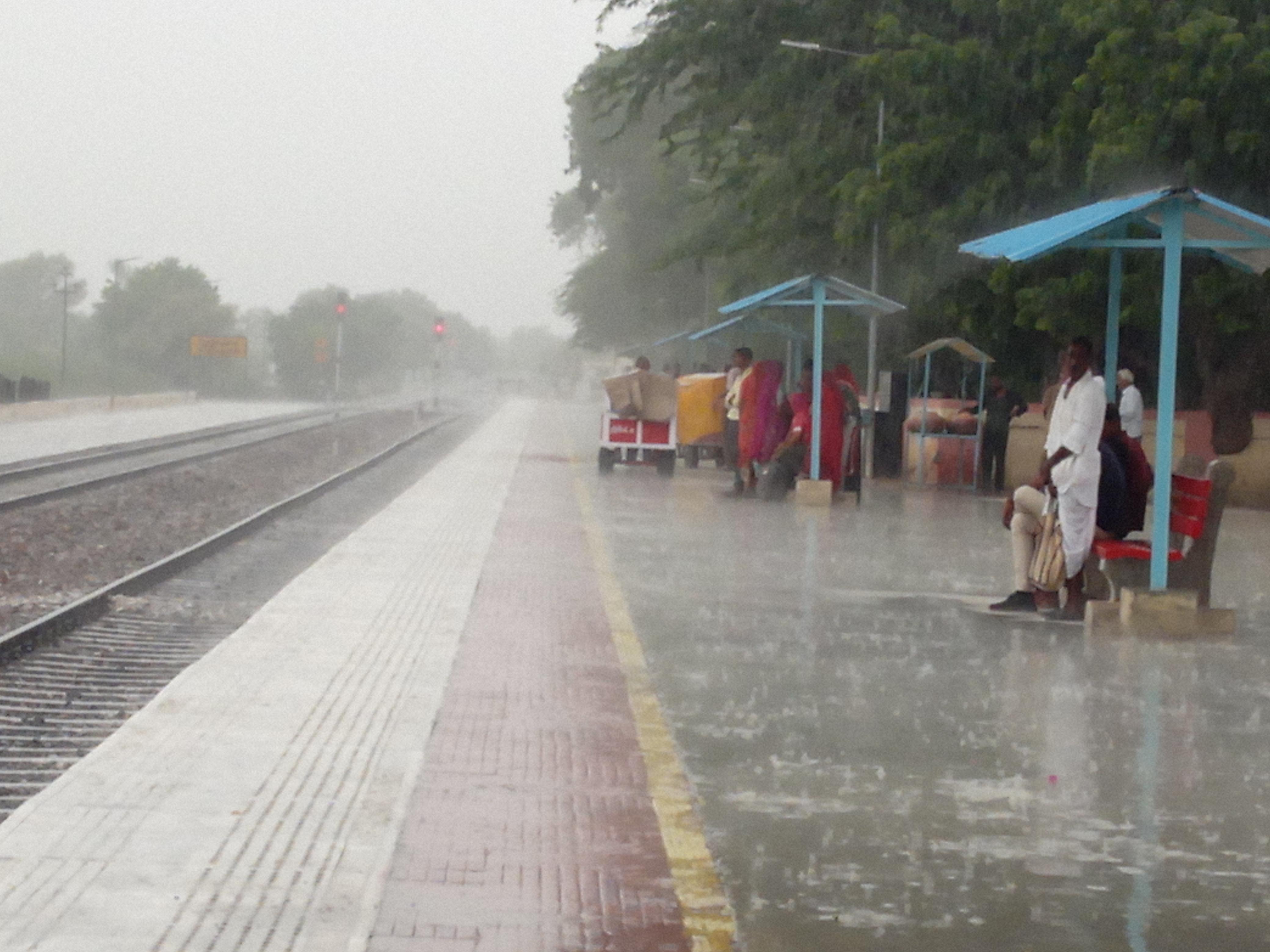 बीकानेर में इस दिन हो सकती है बारिश
