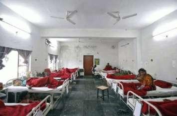महंगा पड़ा इन्हें खाने का शौक, जैसे ही गया पेट में पड़े बीमार अब पांचों अस्पताल में भर्ती