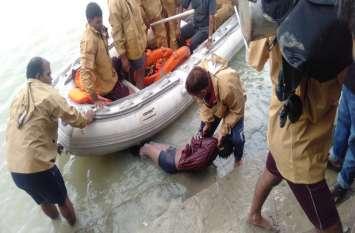 नहाने गया युवक तालाब में डूबा दूसरे दिन मिली लाश