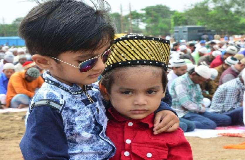 ईद से पहले पुलिस कर रही यह बड़ी तैयारी. देख लें...