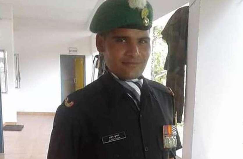 Independence Day 2019: बेटे की शहादत के बाद पिता ने कहा- पोते को भी भेजेंगे सेना में