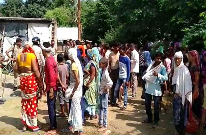 दिनदहाड़े बच्चों के अपहरण की खबर सुनते ही अफसरों के फूल हाँथ पांव, फिर ग्रामीणों ने किया ये काम