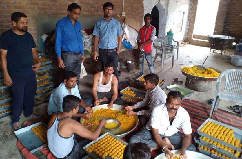 स्वतंत्रता दिवस पर नगर निगम बांटेगा 15 क्विंटल बूंदी के लड्डू