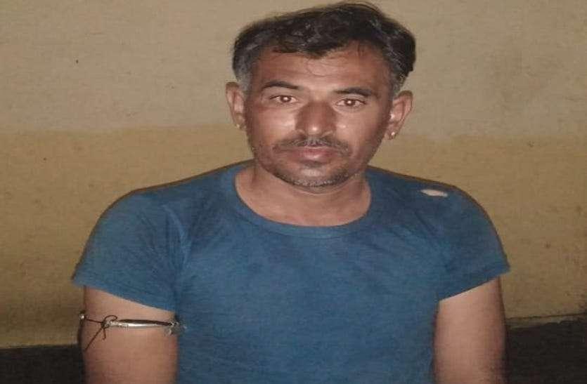 बाड़मेर में रोडवेज महिला परिचालक से बदसलूकी, आरोपी गिरफ्तार