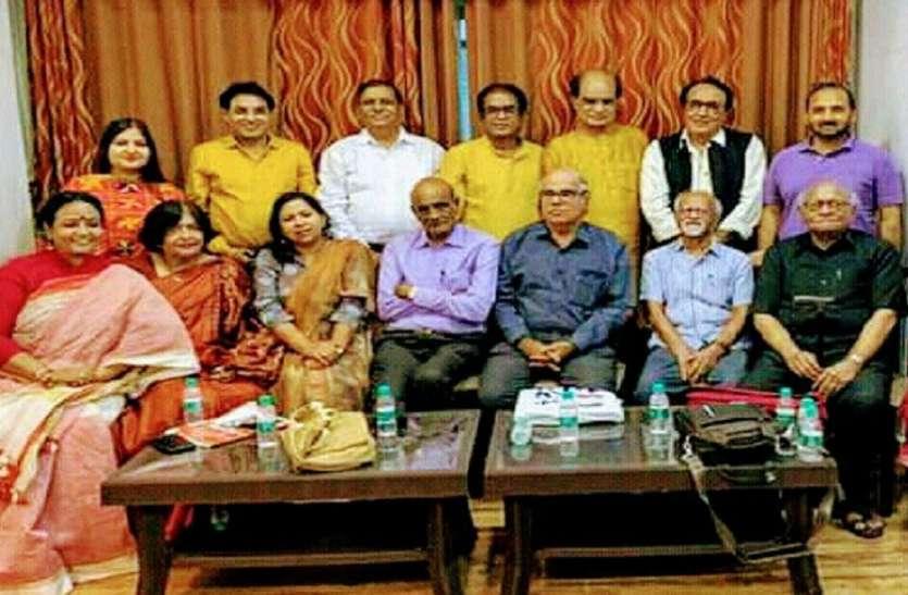 Mumbai News : भारतीय भाषाओं से उपजी स्वतंत्रता आंदोलन की आग