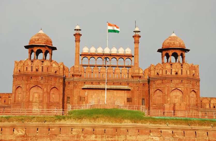 Rajasthan : आजादी के बाद पहली बार फहराया तिरंगा, आलूदा के तिरंगे ने बढ़ाई थी लालकिले की शान