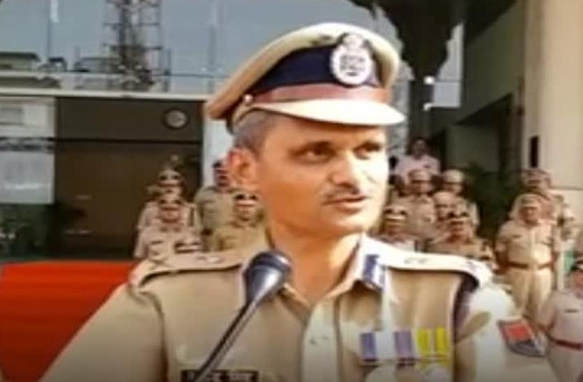 स्वतंत्रता दिवस सुरक्षा को लेकर राजस्थान में पुलिस अलर्ट, DGP ने दिए निर्देश, तैनात किया अतिरिक्त पुलिस बल