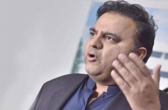 सेना में पंजाबी जवानों को भड़काने की कोशिश की पाकिस्तानी मंत्री फवाद ने, यूं मिला जवाब