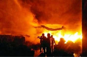 विधानसभा में चौंकाने वाला खुलासा: घर-दुकान या खेत में लग जाए आग तो बुझाने नहीं आएगी फायर ब्रिगेड