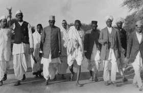 15 अगस्त 1947: देश जश्न मना रहा था, बापू भूखे-प्यासे भटक रहे थे