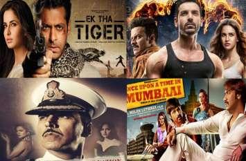 स्वतंत्रता दिवस के मौके पर रिलीज इन 6 फिल्मों ने की थी बंपर कमाई, तीसरे नंबर वाली ने किए थे 300 करोड़ पार