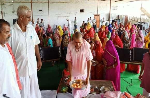 Sri Ram Katha: भरत चरित्र से भ्रातृत्व प्रेम की शिक्षा लें