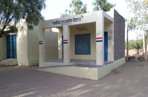 जिस नाम से स्कूल संचालित, उस नाम की गांव में ढाणी ही नहीं