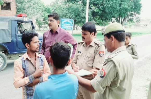 स्कूल, कालेजों के आस-पास से पकड़े गये 78 शोहदे, घर वालों को बुलाकर पुलिस खोल दिये सारे राज
