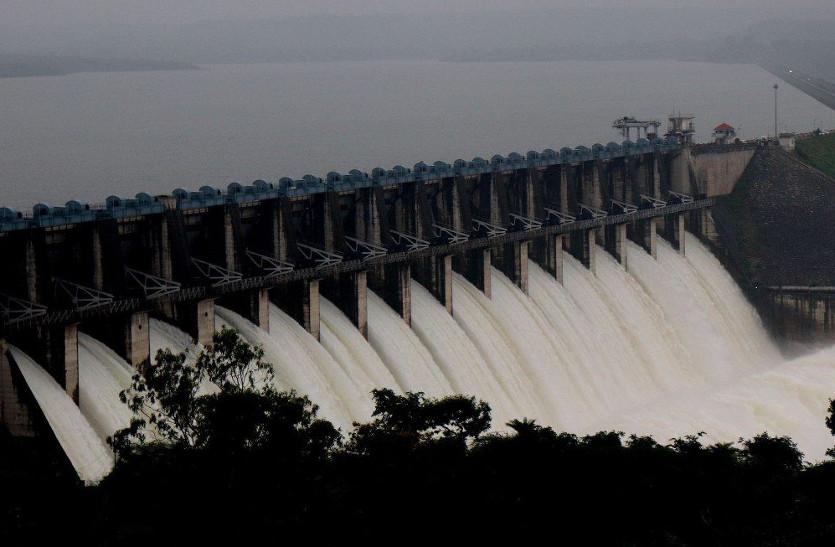 प्रतापगढ़ में पांच इंच बारिश, माही बांध के 16 और कोटा बैराज के 13 गेट खोले, हाड़ौती में भारी बारिश की चेतावनी