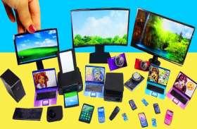 Raksha Bandhan: यहां आधी कीमत पर मिल रहे हैं लैपटॉप, कैमरा, टीवी और होम अप्लायंस