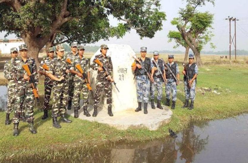 15 अगस्त पर चीन और नेपाल की सीमा से भारत में घुसपैठ की आशंका, बढाई गई सुरक्षा