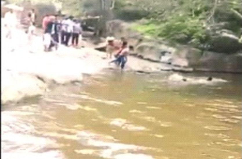 डूबते का वीडियो बनाने के बजाय जिंदगी बचाएं, बच्चों को अकेले पिकनिक भेजने से भी बचें
