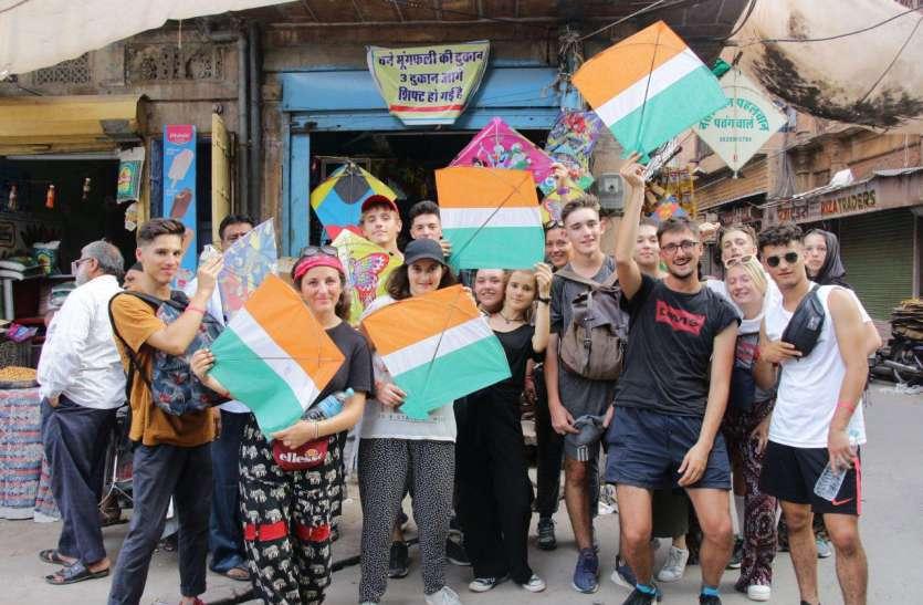 जानिए सबसे पहले - - - - जोधपुर में 15 अगस्त  पर 111 का होगा सम्मान