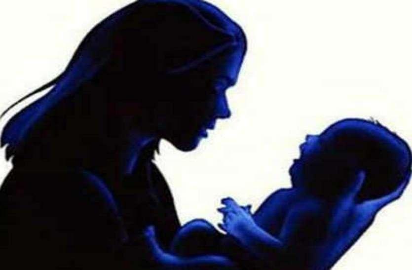 गैंगरेप पीड़ित युवती ने बच्ची को दिया जन्म, पूछ रही किसका दूं नाम