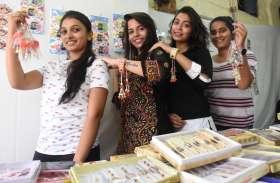 रक्षाबंधन को बाधक नहीं बनेंगी भद्रा, स्वतंत्रा दिवस पर त्यौहार होने पर पसंद की जा रही तिरंगा राखियां