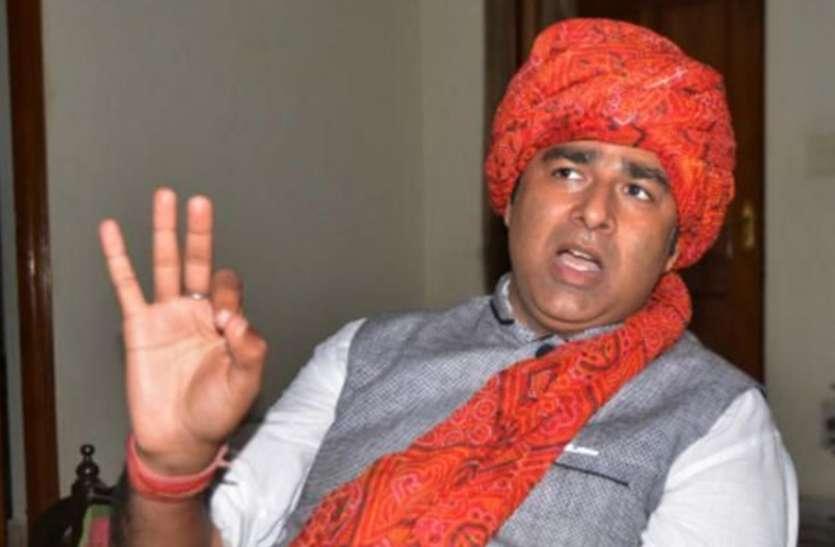 भाजपा के इस फायरब्रांड विधायक के मुकदमे होंगे वापस, शासन ने मांगी रिपोर्ट