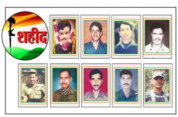 शहीदों की कुर्बानी को यूं सलाम करता है कोटा,...बच्चों क़ा भविष्य सँवार रही शिक्षा नगरी