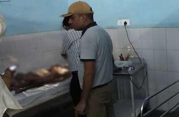 घर में पानी के टैंक में डूबने से दो मासूम भाईयों की मौत, परिजनों में मचा कोहराम