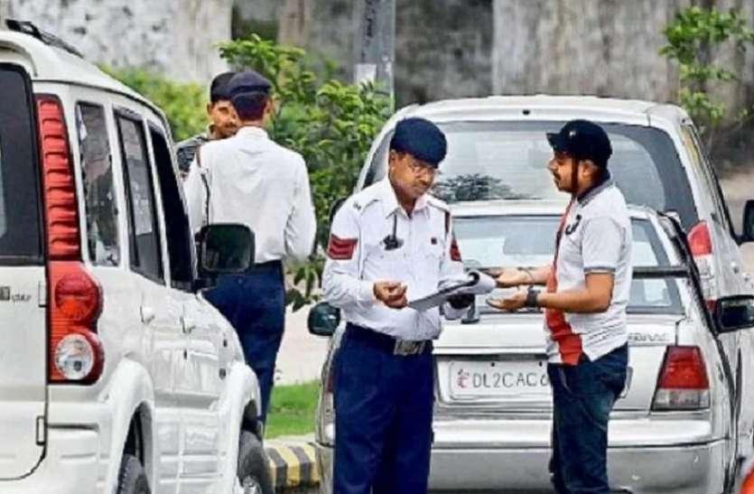 #संसदकेस्टार: हादसों पर नियंत्रण के लिए सख्त किए यातायात नियम