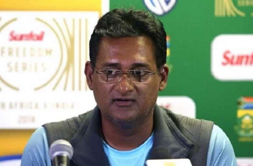 वेस्टइंडीज में दुव्र्यवहार मामले में फंसे भारतीय टीम मैनेजर, स्वदेश लौटेंगे