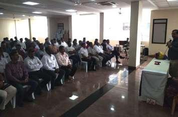 बेंगलूरु में बड़ी संख्या में जुटेंगे देश-विदेश के विप्र