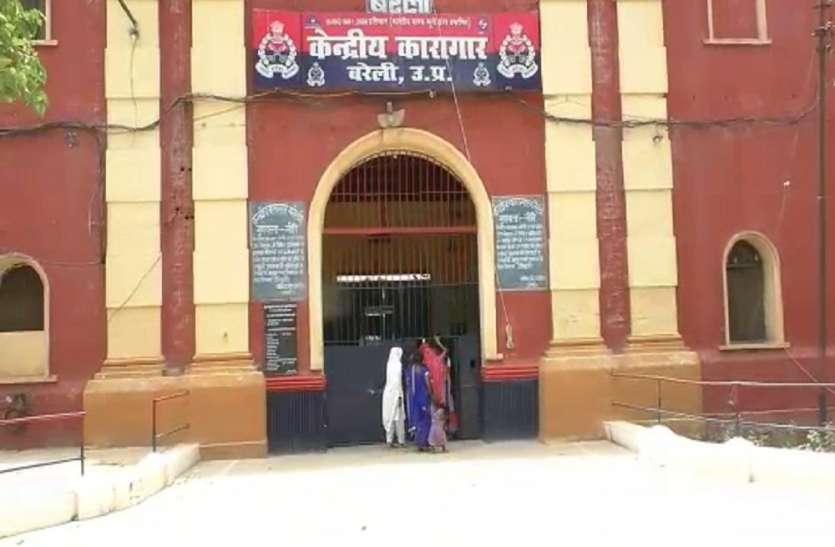 15 अगस्त के पहले डीएम-एसएसपी ने सेंट्रल जेल पर मारा छापा, मच गया हड़कंप