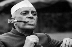 आजादी के समय होश में नहीं थे नेहरू, कर बैठे थे ये बड़ी गलती