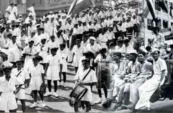 15 अगस्त 1947 को यूं शुरू हुआ था आजादी का पहला जश्न