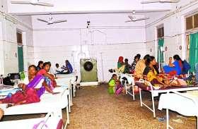 देश में हर साल 28 लाख लोग टीबी से ग्रसित