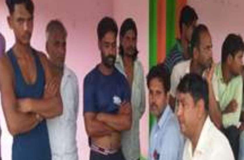 स्वतंत्रता दिवस पर सहारनपुर में माहाैल बिगाड़ने की काेशिश, धार्मिक स्थल के पास फेंका मांस