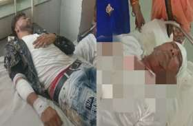 Road Accident In Alwar Hindi News, Road Accident In Alwar