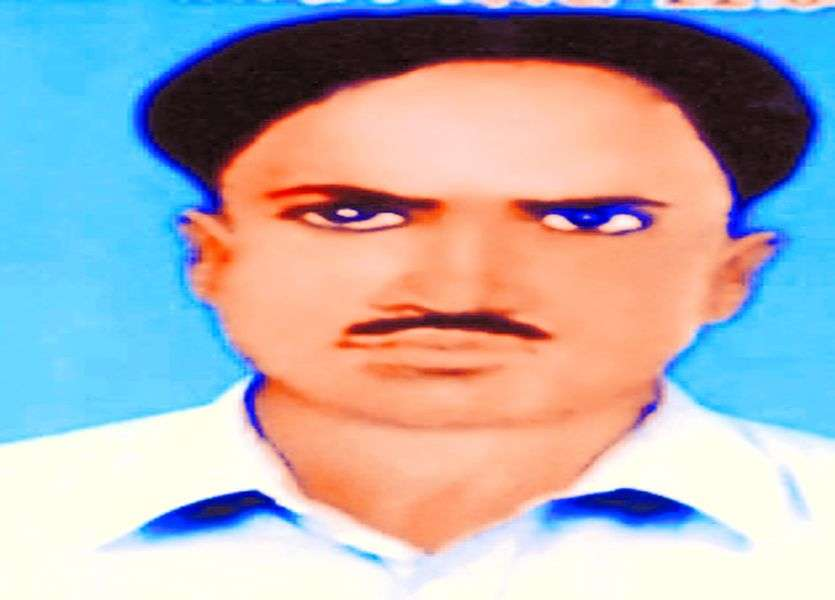 Freedom Fighters Of India Came Behror Alwar For Making Bomb
