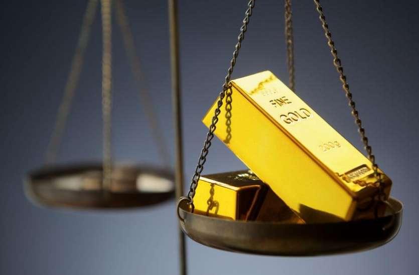 सोने की कीमतों में जबरदस्त तेजी जारी, टूट सकता है 40 हजार प्रति 10 ग्राम का लेवल