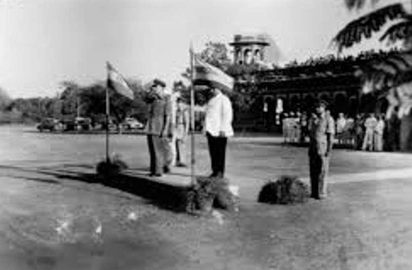 स्वतंत्रता दिवस 15 अगस्त 1947 और जोधपुर