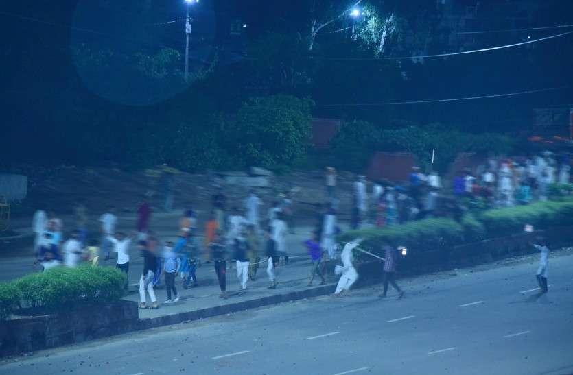 Jaipur Violence: सीसीटीवी फुटेज से सामने आया जयपुर में हुए उपद्रव का माजरा, अब पुलिस उठा रही ऐसा कदम