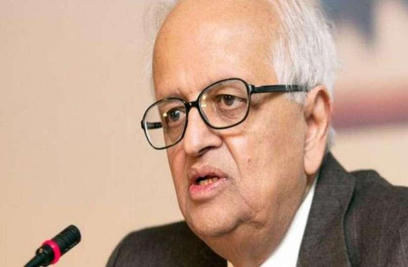 RBI डिविडेंड पर जलान समिति ने पूरी की अंतिम रिपोर्ट, कुछ महीनों में केंद्रीय बैंक को सौंपी जायेगी