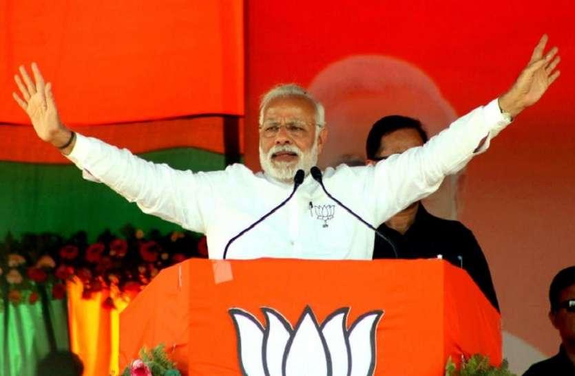 पीएम मोदी के संसदीय क्षेत्र में रहने वाले लाखों लोगों पर बढाई जा रही सख्ती, होगी 4.5 हजार तक की वसूली