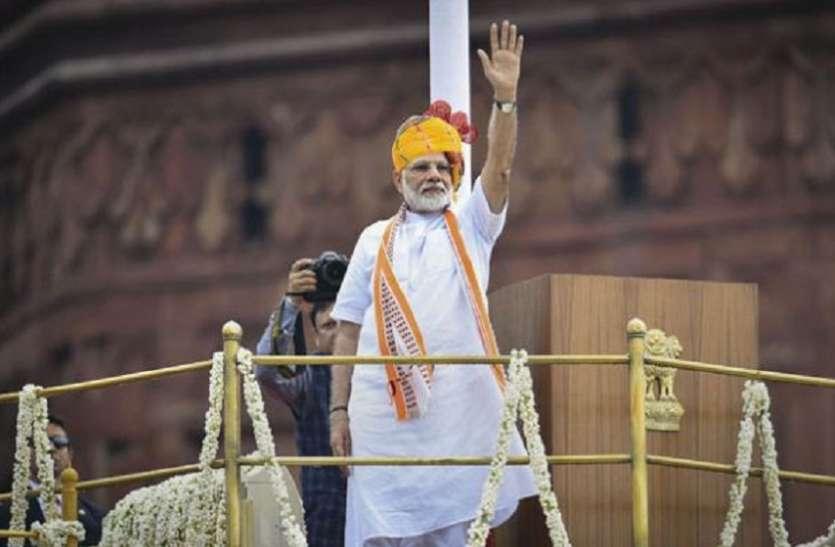 पीएम मोदी की पाक को सख्त चेतावनी, 'अब आतंक का निर्यात करने वालों का होगा सफाया'