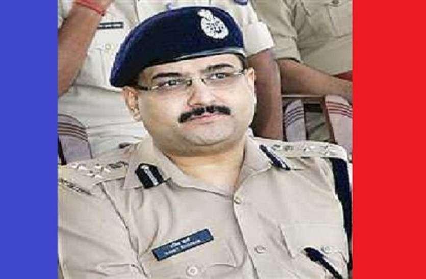 Independence Day 2019: आईजी रमित शर्मा समेत मंडल के 46 पुलिस कर्मी होंगे सम्मानित