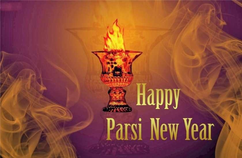 Parsi new year Navroz